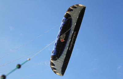 Flysurfer speed2 15 for Flying spaces gebraucht